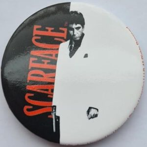Button Scarface