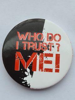 Button Scarface Trust