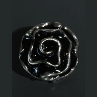 Click Button Rose