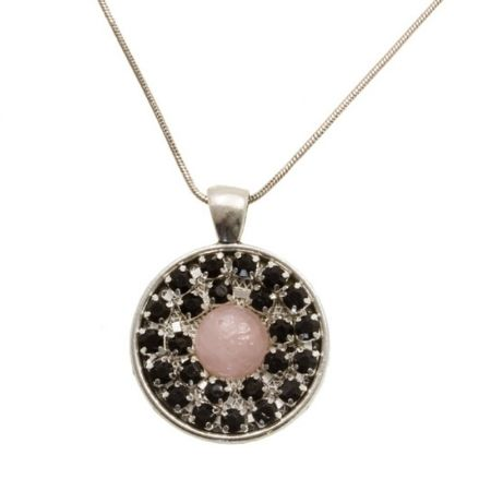 Ketting Sparkle Pink