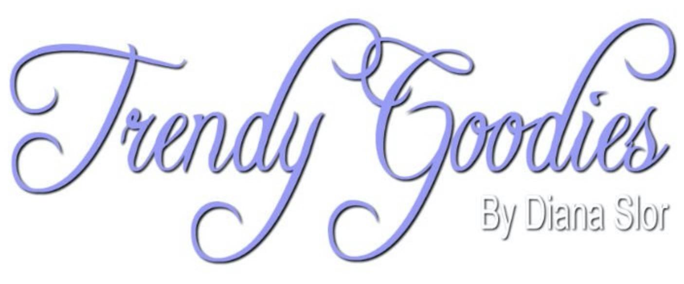 logo trendygoodies